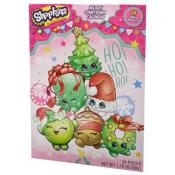 Shopkins Advent Calendar
