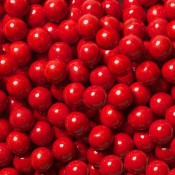 Sixlets® Red
