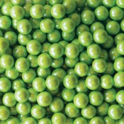 Sixlets® Shimmer Lime Green
