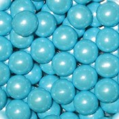 Sixlets® Shimmer Powder Blue