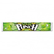 Sour Punch Green Apple Straws