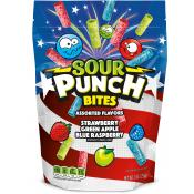 Sour Punch Bites Assorted