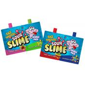 Sour Slime Double Pack