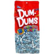 *Special Order* Light Blue/ Blu Raspberry Dum Dums