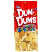 *Special Order* Yellow/ Cream Soda Dum Dums