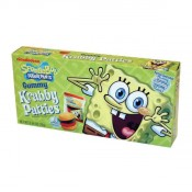 Sponge Bob Krabby Pattie Theater Box