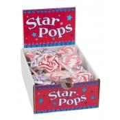 Star Lollipops