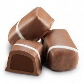 Sugar Free Milk Chocolate Mint Meltaways