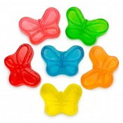 Sugar Free Mini Gummi Butterflies