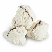 Sugar Free White Frosted Haystacks