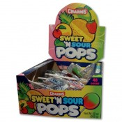 Sweet & Sour Pops