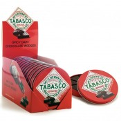 Tabasco Spicy Chocolate Tin