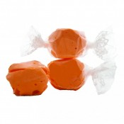 Taffy Town Colors- Orange, Orange Flavor