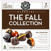 The Fall Truffle Collection, 3.5oz