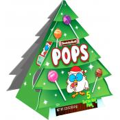 Tootsie Pops Christmas Tree, 2.25oz