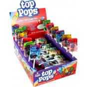 Top Pops, Assorted