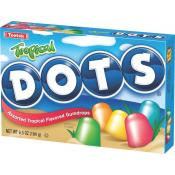 Tropical Dots Theater Box, 6.5oz
