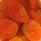 Apricots, Turkish