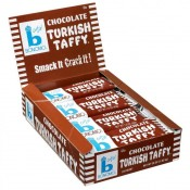 Bonomo® Turkish Taffy, Chocolate