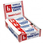 Bonomo® Turkish Taffy, Vanilla