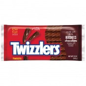 Twizzlers Chocolate Licorice Twists
