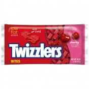 Twizzlers Red Licorice Bites