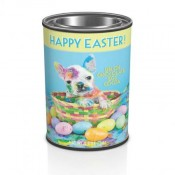 Uh Oh Chocolate Egg Cocoa, 2.5oz Tin