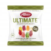 Ultimate™  8 Flavor Gummi Bears™