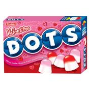 Valentine Dots Theater Box, 6oz