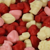 Valentine Mellocreams