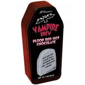 Vampire Brew Blood Red Hot Chocolate