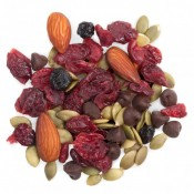 Very Berry Antioxidant Trail Mix - No Salt