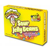WARHEADS® Sour Jelly Beans Theater Box, 4oz