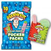 Warheads Sour Pucker Packs