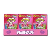 WARHEADS® Sour Dippin' Pucker Packs Classroom Exchange Kit