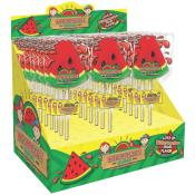 Watermelon Farms Lollipops, 2.12oz