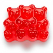 Wild Cherry Gummi Bears
