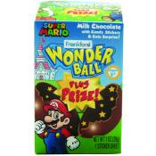 Wonder Ball, Super Mario