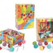 Yummy Lix Assorted Lollipops
