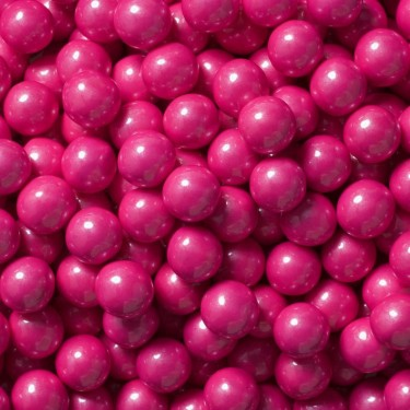 Sixlets® Shimmer Bright Pink