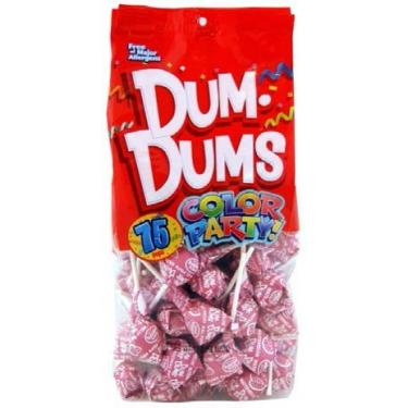 Special Order Hot Pink Watermelon Dum Dums All