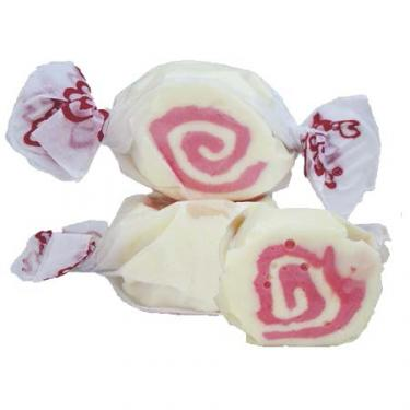 Strawberry Cheesecake Taffy