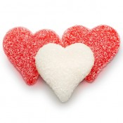 Valentine's Day Gummies