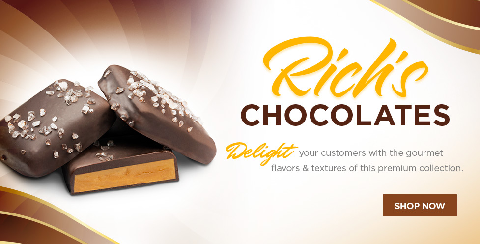 Rich's Chocolates